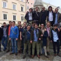 Aktivenfahrt-Passau